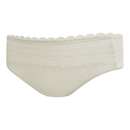 【瑪登瑪朵】FA0170-4 超涼bra 中腰寬邊三角萊卡褲(舞墨灰)