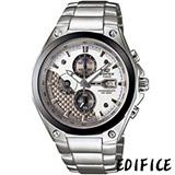 CASIO EDIFICE 純正賽車血統 計時腕錶-(EF-564D-7A)黑色