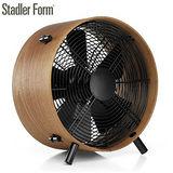 『Stadler Form』 OTTO系列瑞士精品家電古典木風扇 OT...