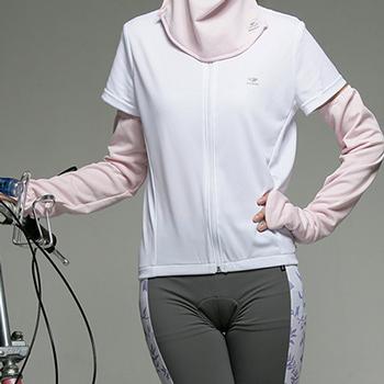 【EverSmile】時尚抗UV吸排手盤袖套