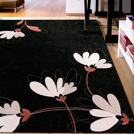 范登伯格-德克薩斯輕柔絲光地毯-芽米-160x230