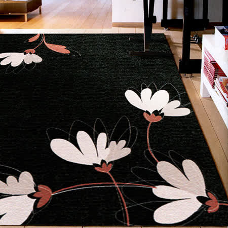 范登伯格-德克薩斯輕柔絲光地毯-芽米-200x290