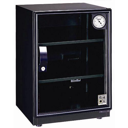 收藏家AE~81 電子防潮箱74公升