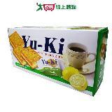Yu-Ki夾心餅-檸檬口味150g