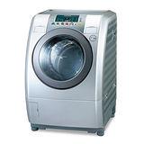 『Panasonic』☆國際牌14公斤洗脫烘滾筒式溫水洗衣機 NA-V158UDH