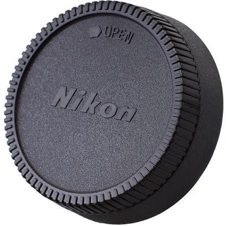 【KAMERA】鏡頭後蓋-For Nikon 1