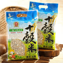 御稻優質十穀米1.5kg(6包)