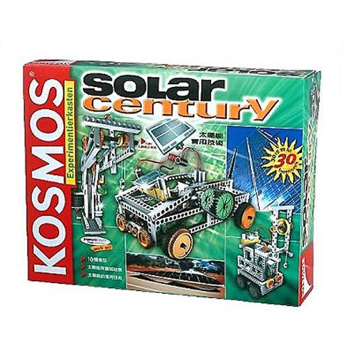 ~GIGO智高~KOSMOS~太陽能世代 ^#3619