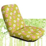 吉野櫻京都和室椅(櫻花綠)
