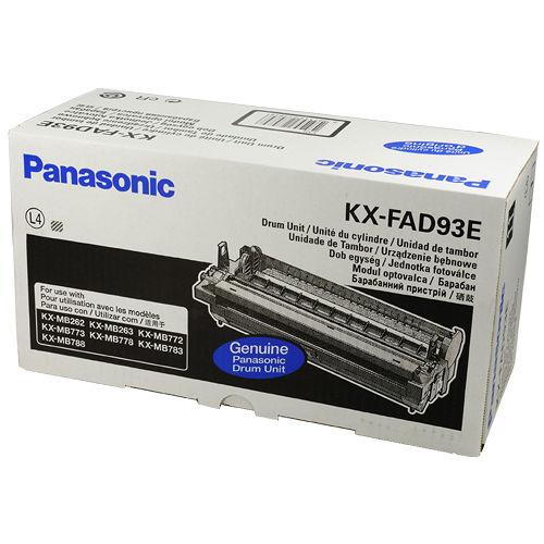 國際牌 Panasonic KX-FAD93E 原廠感光滾筒