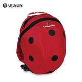 英國 Little Life 動物造型背包 - 點點瓢蟲包