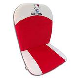 Hello Kitty兜風紅系列-L型座椅墊