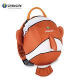 英國 Little Life 動物造型背包 - 悠遊尼莫包