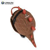 英國 Little Life 動物造型背包 - 長尾劍龍包