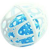 雙層球形內著衣物魔術清洗球(NET-011)