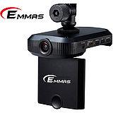 【EMMAS】500萬像素720P行車記錄器(HDC-568)