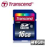 創見 16GB SDHC Class10記憶卡