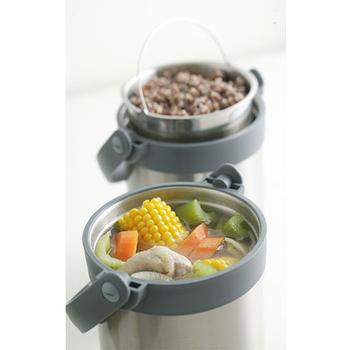 【牛頭牌】小牛燜燒提鍋3.2L(含內鍋) 灰色