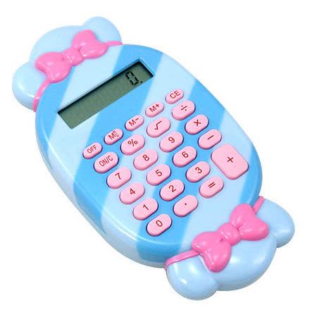 【iSFun】可愛糖果遊戲功能計算機