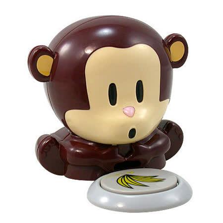 【iSFun】吹氣小猴電動美甲烘乾機