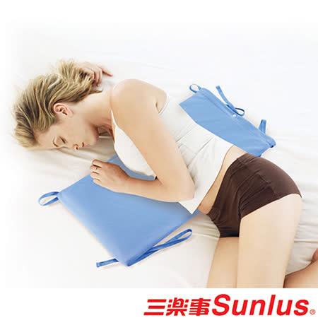 Sunlus三樂事暖暖熱敷墊(大)-MHP-711(醫療級)