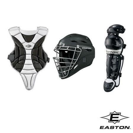 【EASTON】進口全套兒童捕手護具