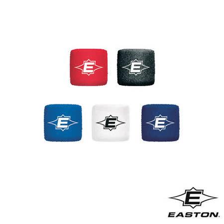 【EASTON】美國原裝進口2吋護腕組合(兩雙入)