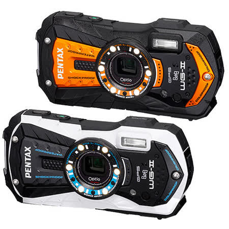 PENTAX Optio WG-2 GPS防水相機﹝公司貨﹞