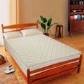【Maslow-蜂巢式釋壓】加大獨立筒床墊