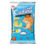 《卡迪那》洋芋片-鹽味110g
