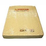 【Jenny Silk】原裝三線雙人5*6.2 尺獨立筒床墊