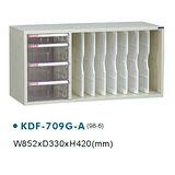 KDF-709G-A(98-6) 文件櫃