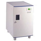 KDF-204(43-5) 鋼製組合式置物櫃(下置式)