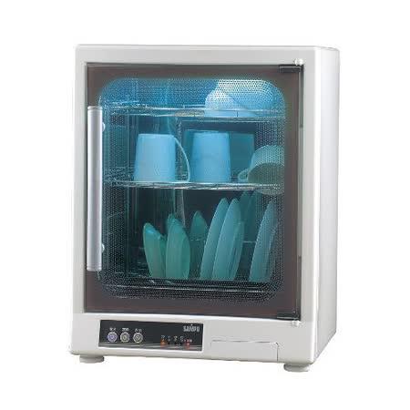 聲寶SAMPO-三層烘碗機(KB-GD65U)
