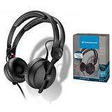 SENNHEISER德國聲海 HD 25 II  專業DJ監聽級耳罩式耳機