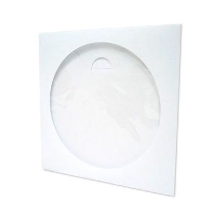 CD / DVD 光碟專用紙袋100入 5包