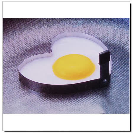 【PS Mall】形狀多樣煎蛋器 鬆餅雞蛋糕模具 (J053) 隨機出貨
