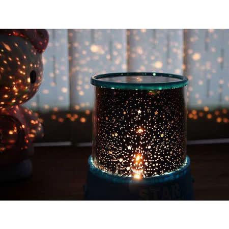 浪漫款天體投射燈