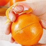 輕鬆好上手!超省力扣環式柳丁剝橙器開橙器