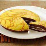 【貝利比魔法烘焙】巧克力布蕾(7吋)*2入-含運