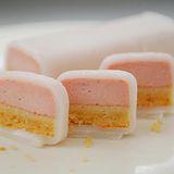 【貝利比魔法烘焙】蔓越莓寶石乳酪條(6條/盒)*1盒-含運