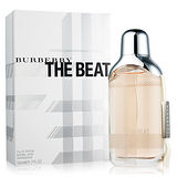 BURBERRY The Beat 節奏女性淡香精 75ml