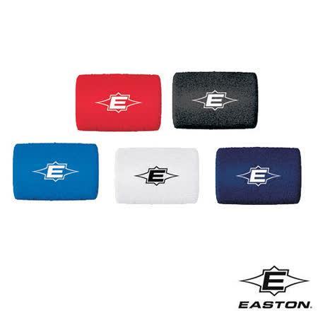 【EASTON】美國原裝進口4吋護腕組合(兩雙入)