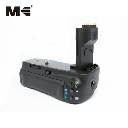 Meike 美科 CANON 5D II 垂直把手(BG-E6) 公司貨