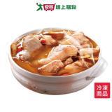 饗城麻油雞1000g+-5%/碗