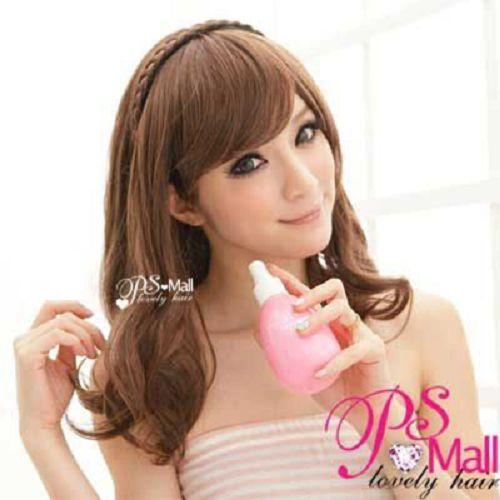 PS Mall╭*假髮水水必備心機物 假髮專用保養順髮液保養液【P2】