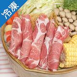 ★買二送一★國產豬肉片(180g±5%/盒)