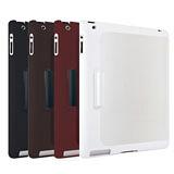 Ozaki iCoat Slim-Y 雙向多角度Y型iPad 3/ iPad2 皮套