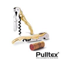 [Pulltex] 單支鍍鉻金開瓶器