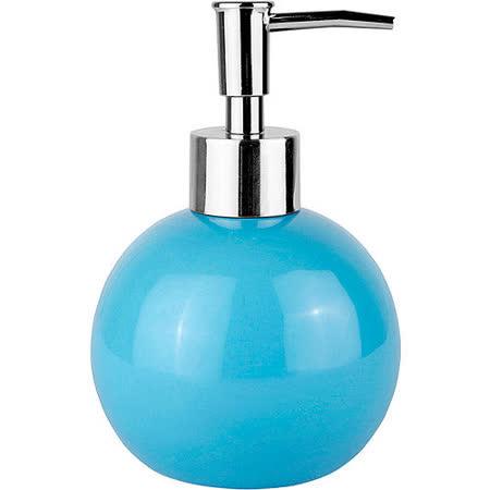 《GALZONE》Soap 珠潤球體給皂器(藍)